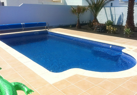 freedom pools fibreglass pools lanzarote
