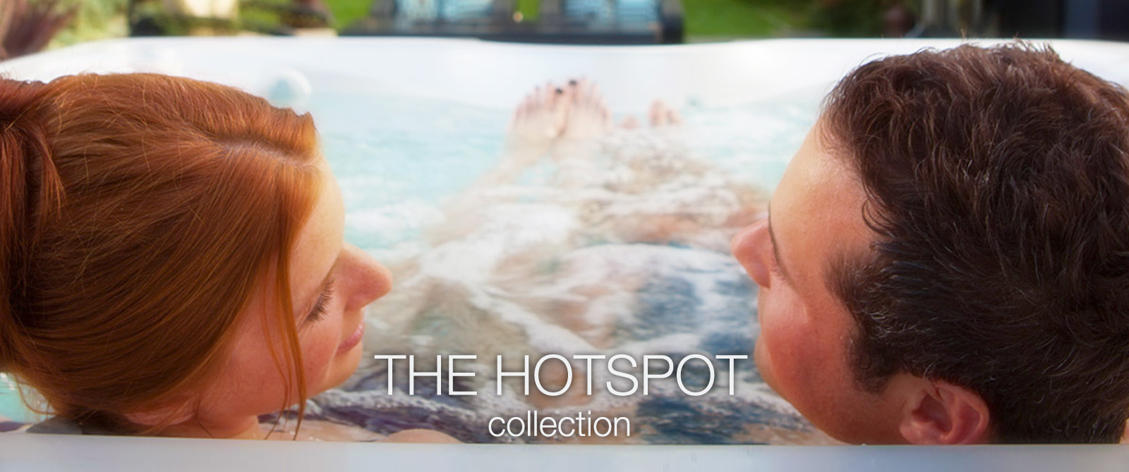 hotspot spa collection