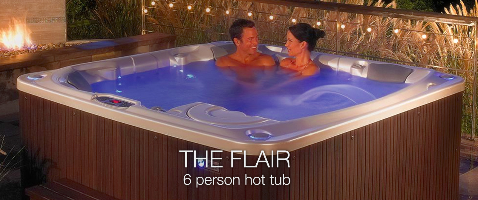 the flair hotspring spa lanzarote