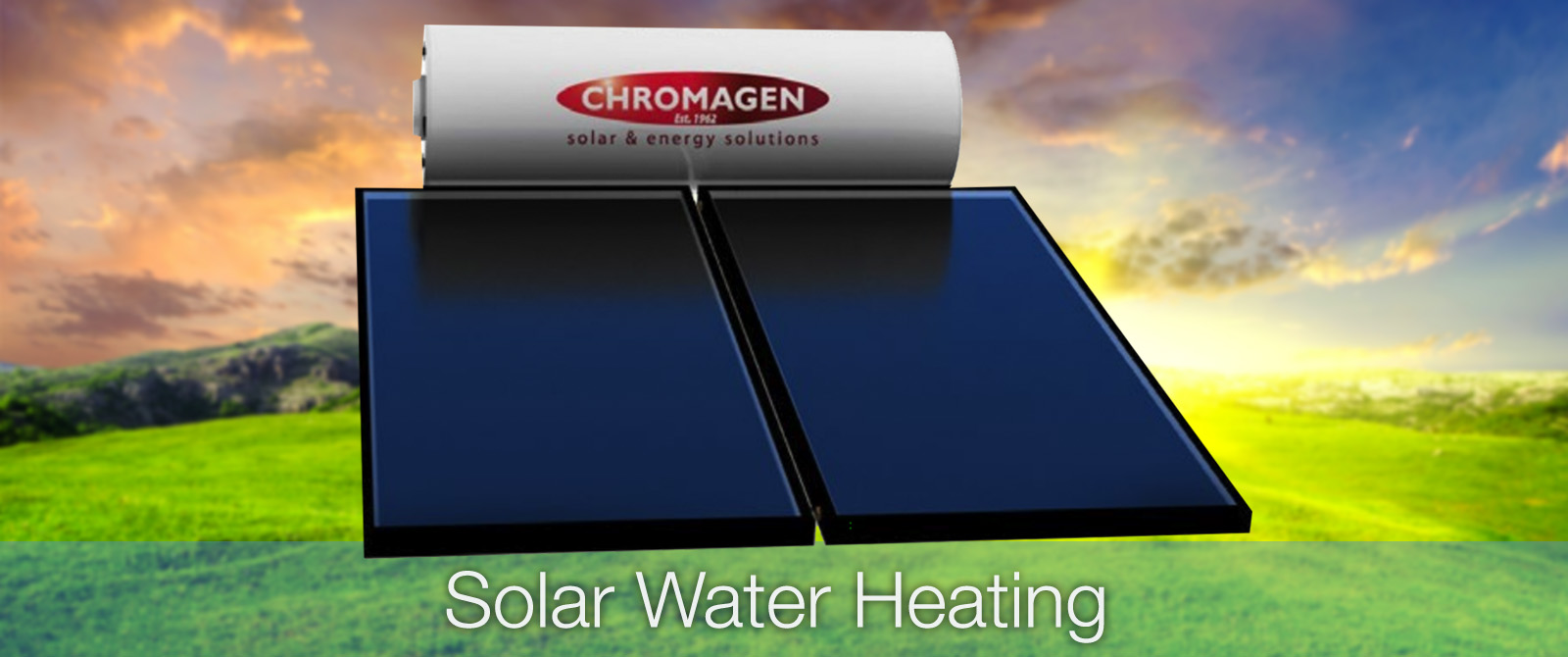 solar water heating lanzarote