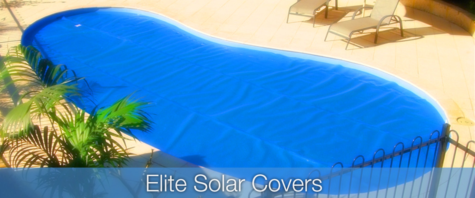 solar pool covers lanzarote
