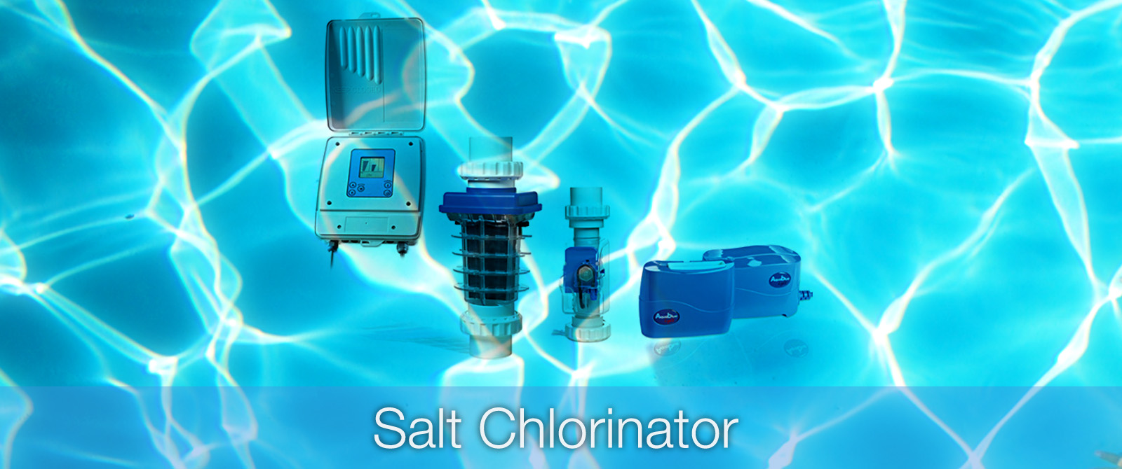 salt chlorinator