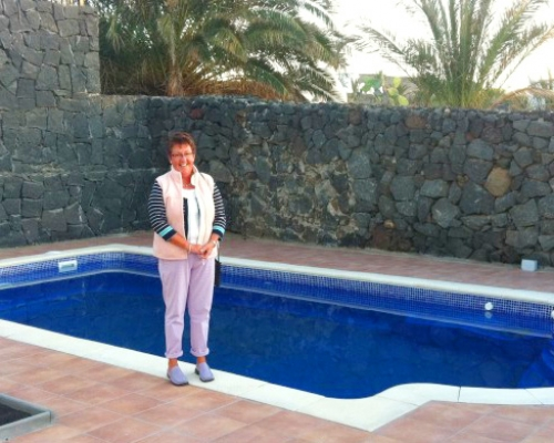 fibreglass pools lanzarote
