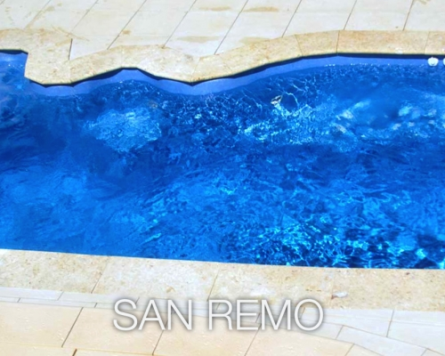 san remo fibreglass pools lanzarote
