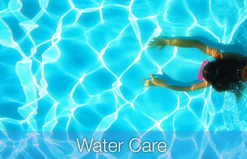 pool water care lanzarote