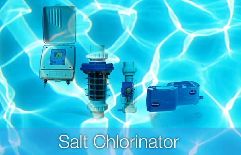 salt chlorinator